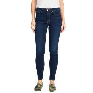 NWT Vineyard Vines Skinny Jeans 2